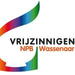 Logo Vrijzinnigen NPB Wassenaar