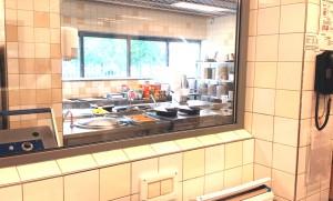 Keuken GLT