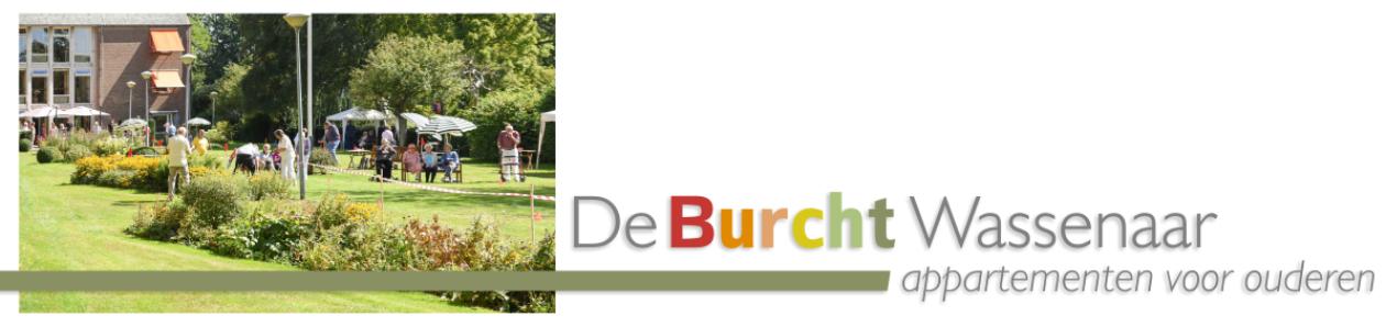 Stichting De Burcht