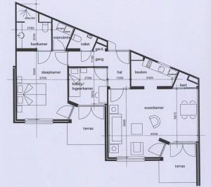 L-appartement